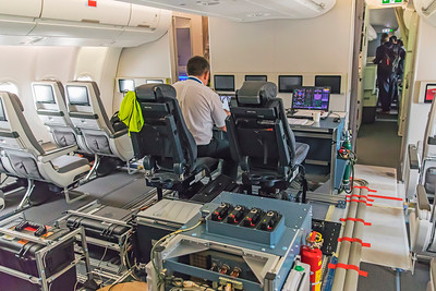 TAP Airbus A330-941neo CS-TUA 6-23-18