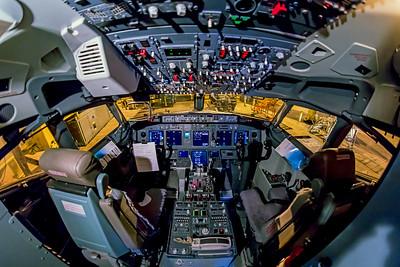 American Airlines Boeing 737-823 N944NN 7-12-18