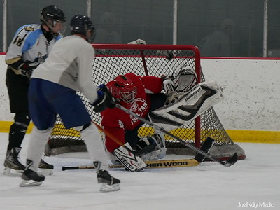 Beer League Drop In - 12.22.2017