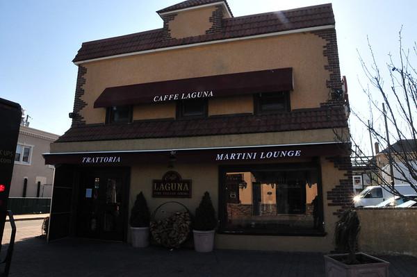 Caffe laguna