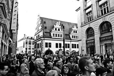 ~LeipzigerHerbstfestival~ Leipzig, Germany