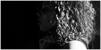 German Model & Photographer, Maria Campos