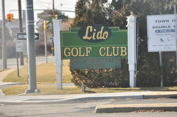 Lido golf course