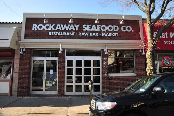 Rockaway seafood