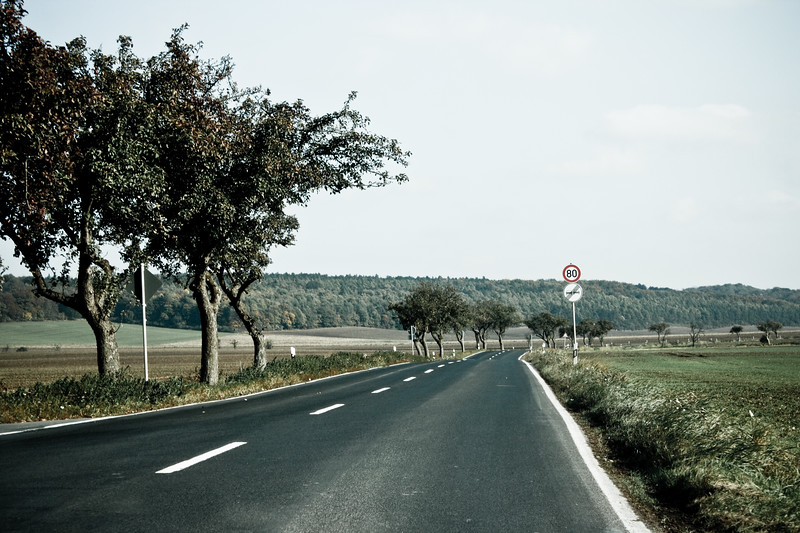 Road Trippin' : Germany