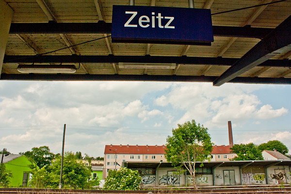 Zeitz, Germany