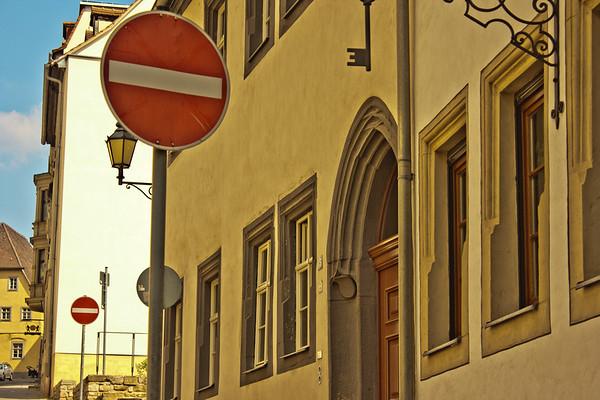 ON THE ROAD: ZEITZ
