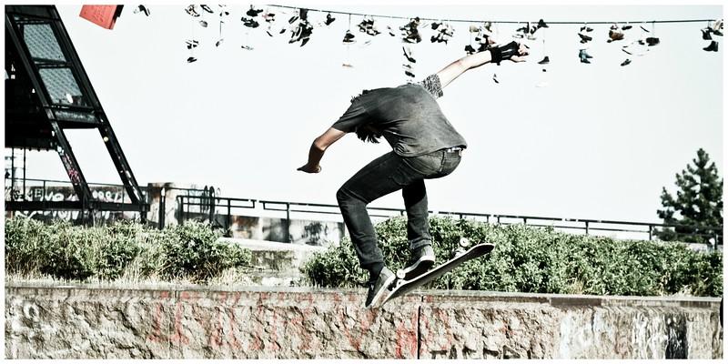 2012 | Jeanette Lamb | Graffiti Goose Photography | Praha | Skateboarding |  Travel Czech Republic