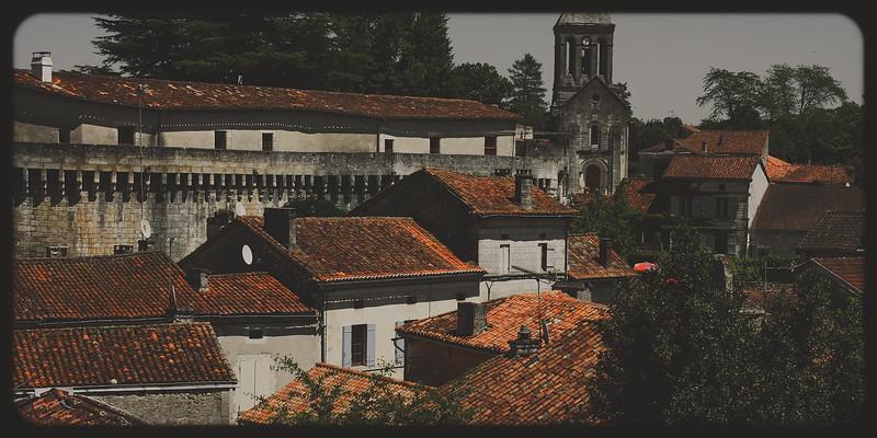 Bourdeilles, France