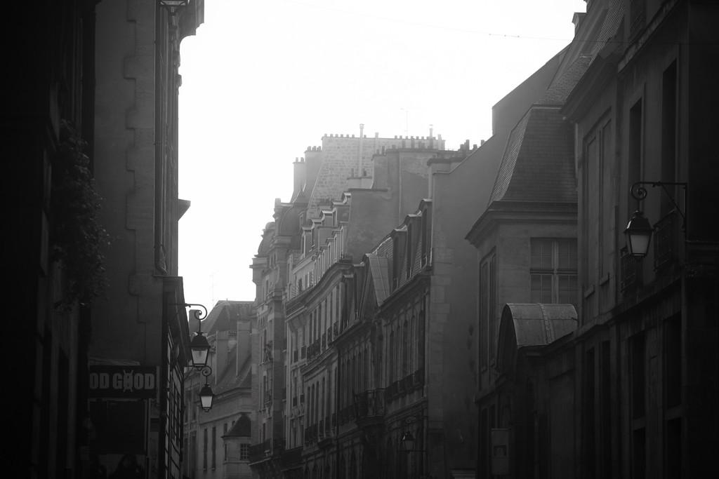 S E P T E M B E R  in Paris