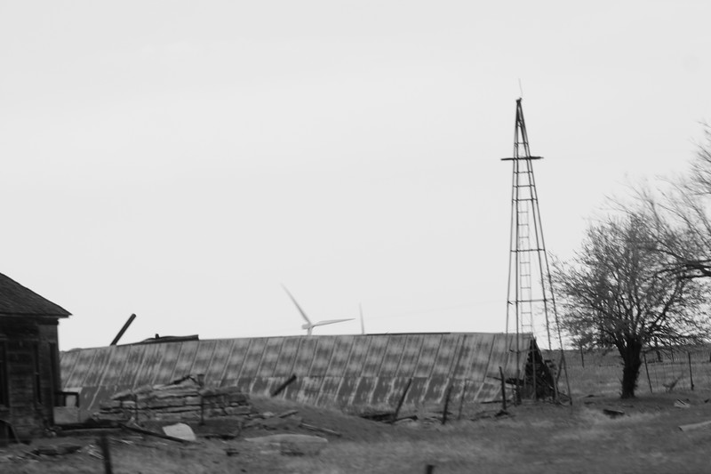 Kansas, Road Trippin' USA, 2015, Jeanette Lamb, Graffiti Goose Photography