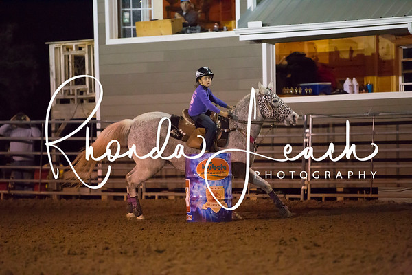 AAA Ranch and Arena Youth 10-27-17