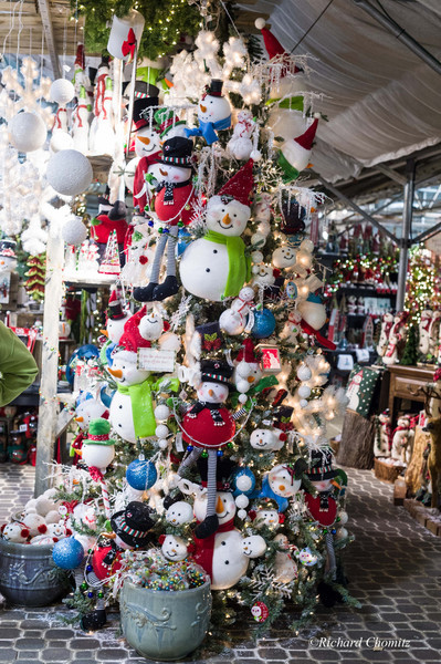Annual Holiday Mixer at Homestead Gardens
