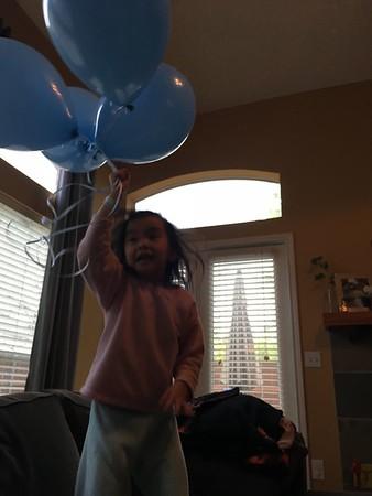 Baby 3 reveal