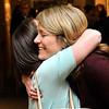 AACPS S  intermission hug