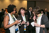 San Diego, CA - The AACR 2014 Annual Meeting -  Grants Reception and Dinner at the American Association for Cancer Research Annual Meeting here today, Tuesday April 8, 2014. More than 18,000 physicians, researchers, health care professionals, cancer survivors and patient advocates are expected to attend the meeting at the San Diego Convention Center. The Annual Meeting highlights the latest findings in all major areas of cancer research from basic through clinical and epidemiological studies.  Photo by © AACR/Todd Buchanan 2014 Technical Questions: todd@medmeetingimages.com