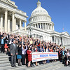 Rally For Medical Research Hill Day