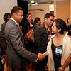 Chicago, IL - The AACR Annual Meeting 2012:  H68 Attendees at the AACR Minority-Serving Intstitution Faculty and AACR Minitory Scholars in Cancer Research during the the American Association for Cancer Research Annual Meeting here today, Sunday, April 1, 2012. More than 18,000 physicians, researchers, health care professionals, cancer survivors and patient advocates are expected to attend the meeting at McCormick Place. The Annual Meeting highlights the latest findings in all major areas of cancer research from basic through clinical and epidemiological studies. Date: Sunday, April 1, 2012 Photo by © AACR/Todd Buchanan 2012 Technical Questions: todd@toddbuchanan.com; Phone: 612-226-5154.
