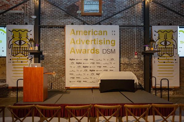 American Advertising Awards 2019