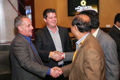 La Quinta Event at Hard Rock Cafe Philadelphia_032114_Photo by Jason Melcher_aIMG_9561