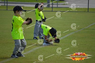 Sat 24th - Tee Ball - Game 2