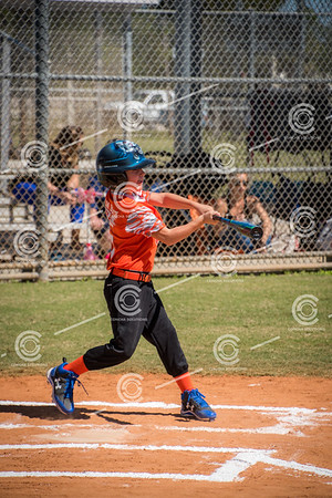 8U Game 1 - March 3rd