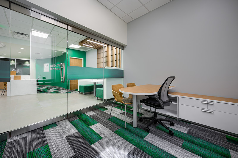Bank of the West - Office 1