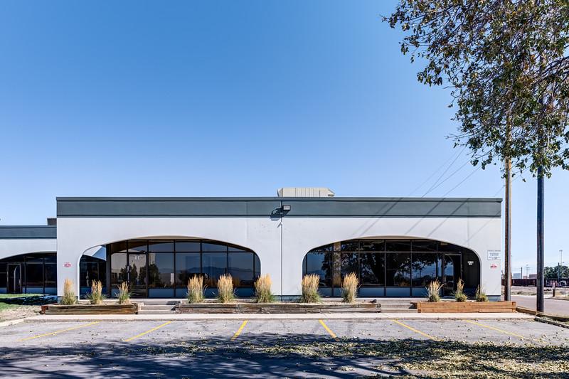 Crossroads Distribution Center Before Ext 100 06