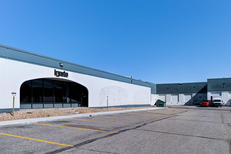 Crossroads Distribution Center Before Ext 200 05