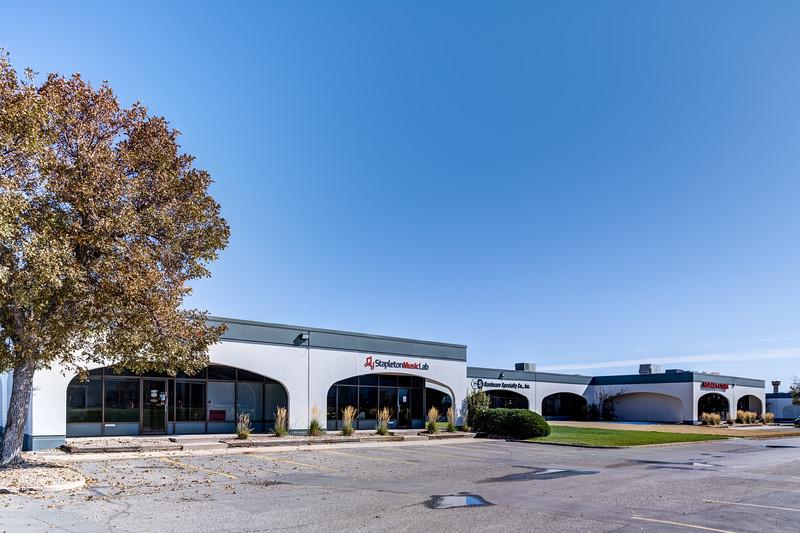 Crossroads Distribution Center Before Ext 200 09