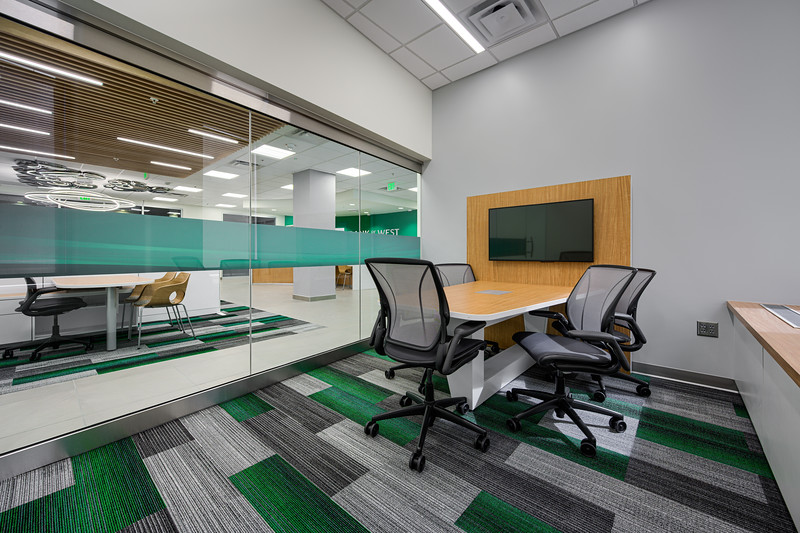 Bank of the West - Conference Room 1