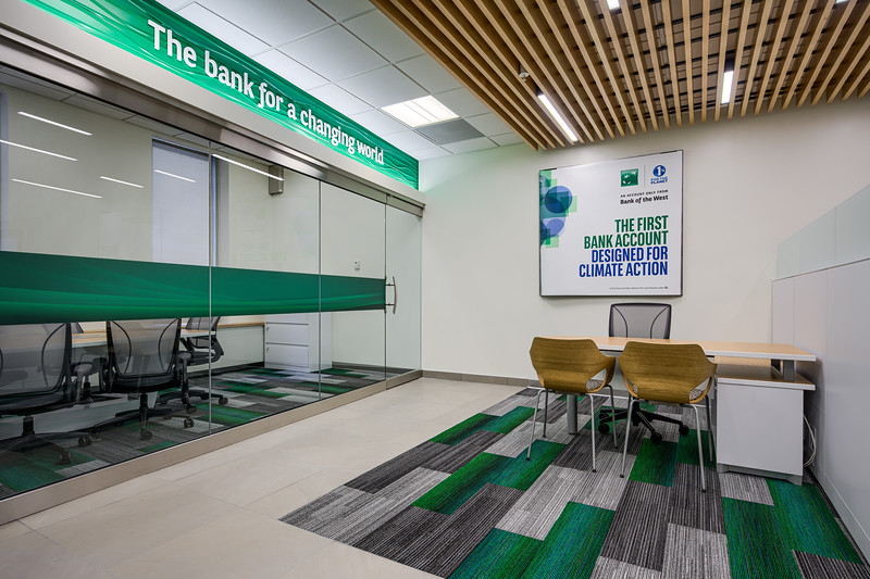 Bank of the West - Conference Room 2