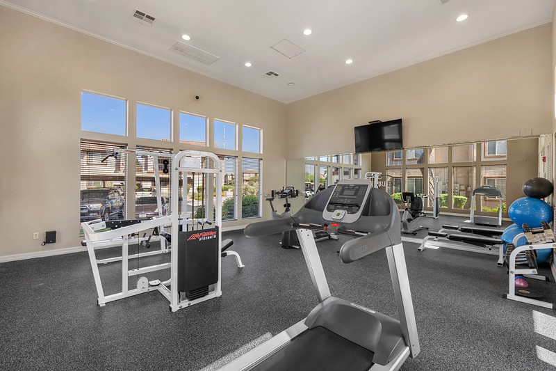 Azure Creek Fitness Center 4
