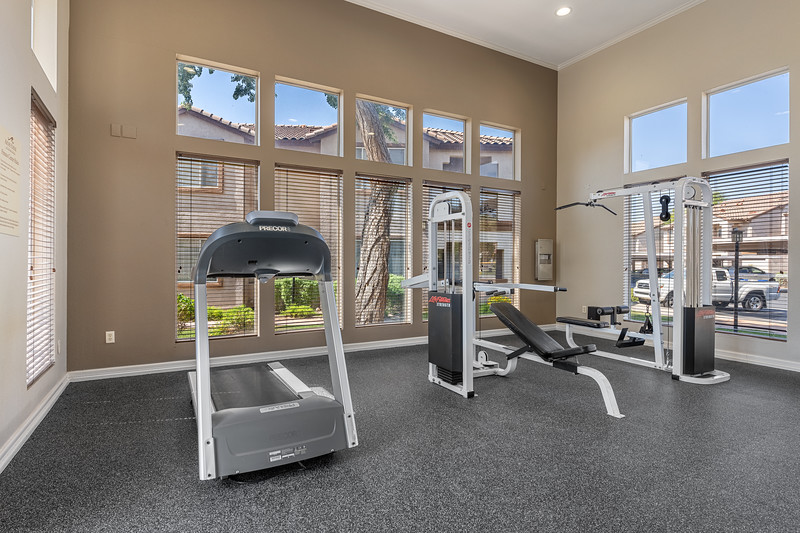 Azure Creek Fitness Center 3