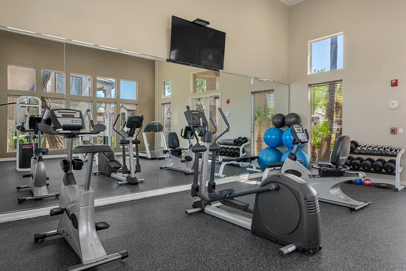 Azure Creek Fitness Center 1