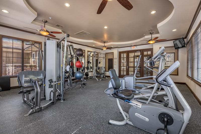 Marquis Sonoran Preserve Fitness Center 5