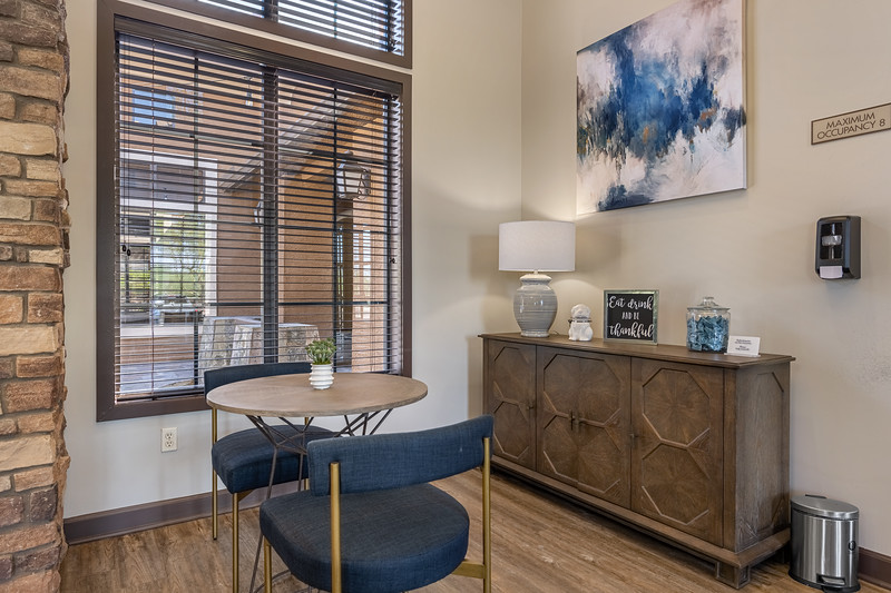 Marquis Sonoran Preserve Leasing Office 4