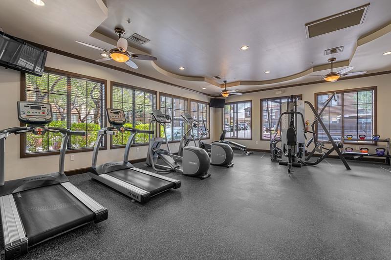 Marquis Sonoran Preserve Fitness Center 2