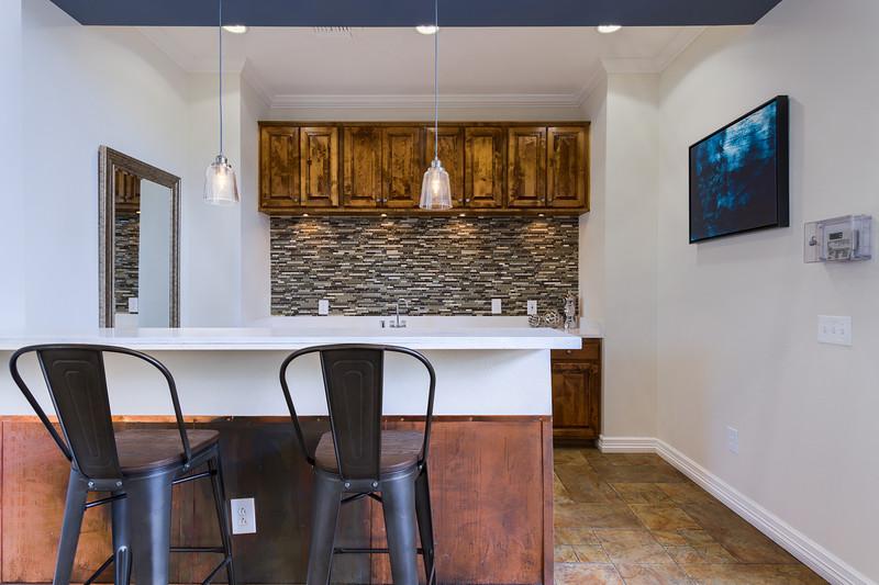 Whisper Creek Clubhouse Kitchen 1