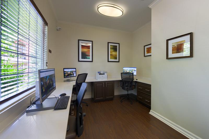 Whisper Creek Business Office 2