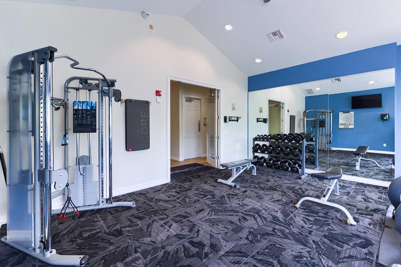 Whisper Creek Fitness Center 2