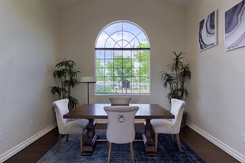 Whisper Creek Meeting Room 1