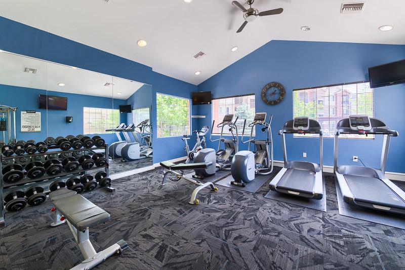 Whisper Creek Fitness Center 3