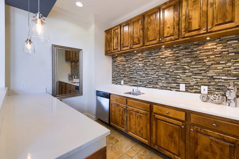 Whisper Creek Clubhouse Kitchen 2