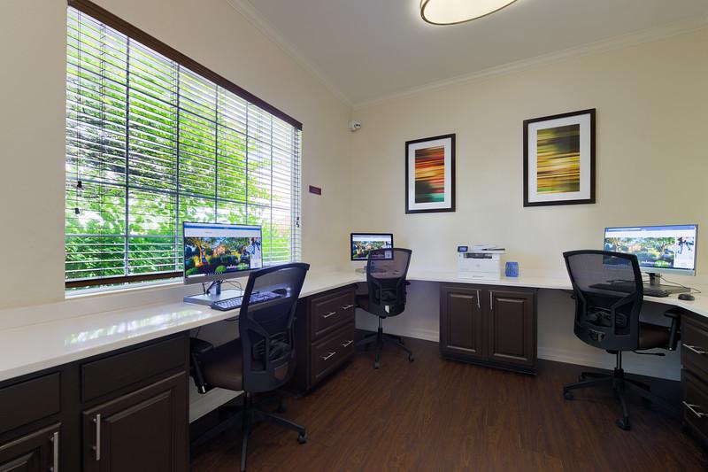 Whisper Creek Business Office 1