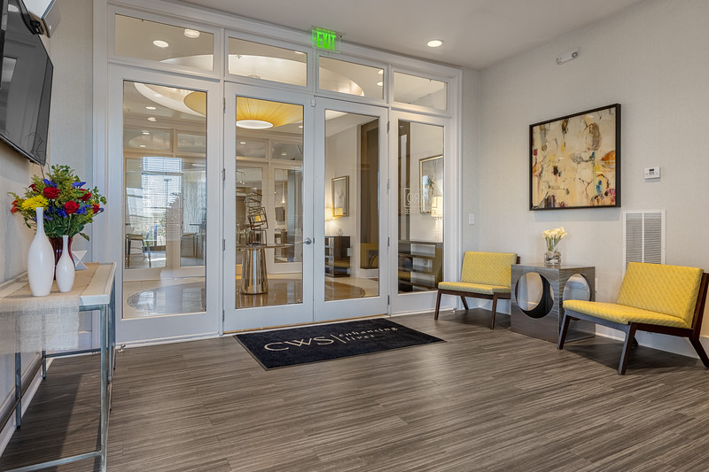 Marq Crabtree Leasing Office 2