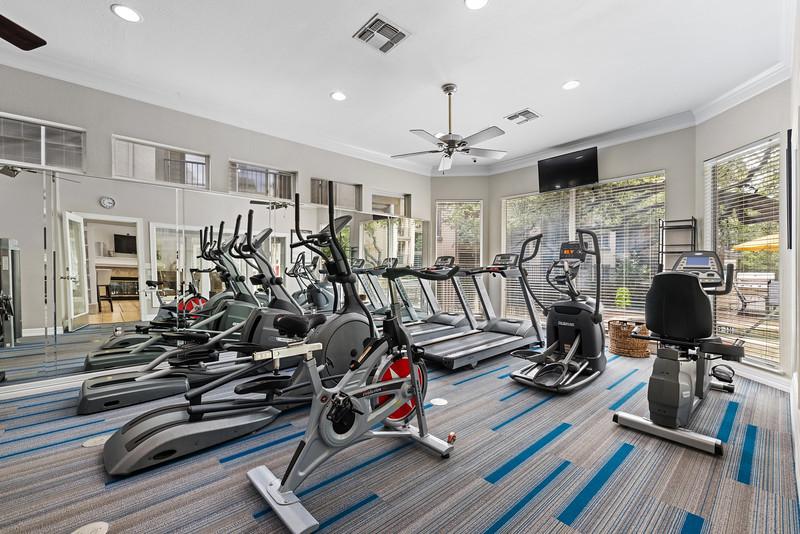 Marquis at Ladera Vista Fitness Center 1