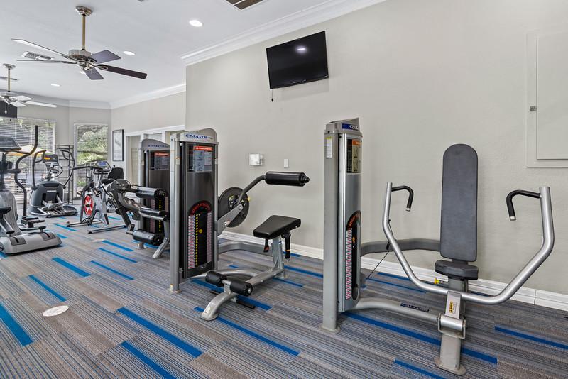 Marquis at Ladera Vista Fitness Center 6