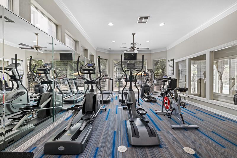 Marquis at Ladera Vista Fitness Center 2