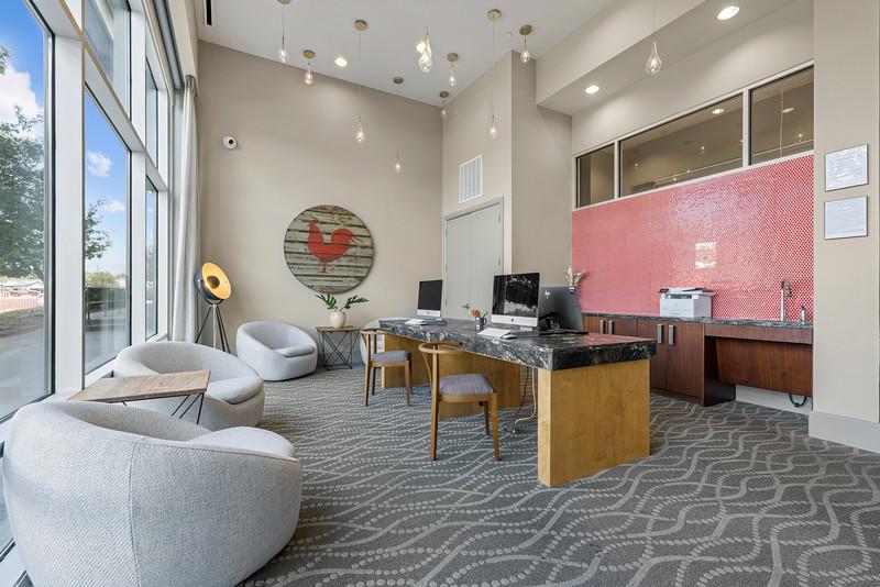 Marq on Burnet Business Center